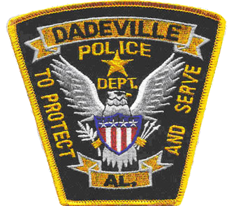 DADEVILLE POLICE DEPARTMENT
